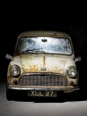 notas sobre autos clasicos