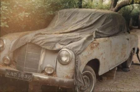 Car 161
