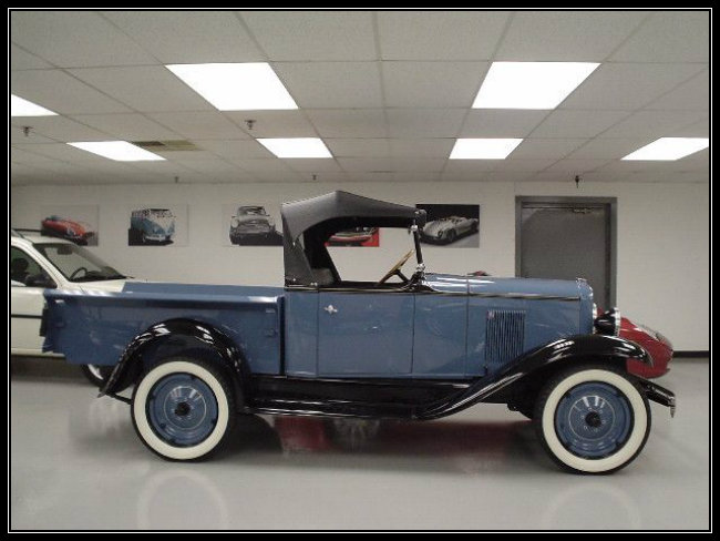 chevrolet 19301a