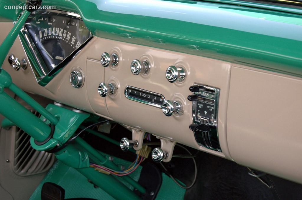 Chevrolet De 1955 A 1959 Fierros Clasicos
