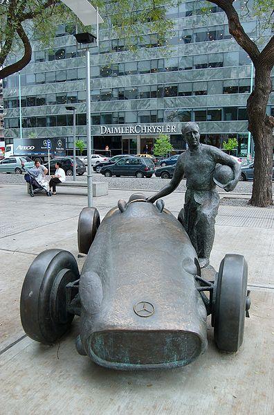 396px-Fangio_statue