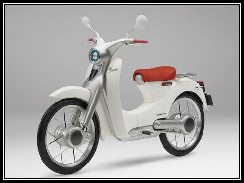 Honda-eleca