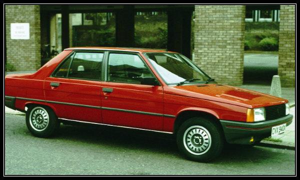 Renault Modelos Por Numero 1960 2000 Fierros Clasicos