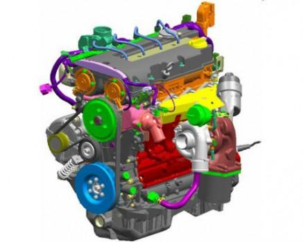port motor
