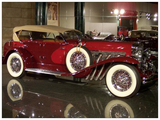 Venta de autos clasicos en estados unidos