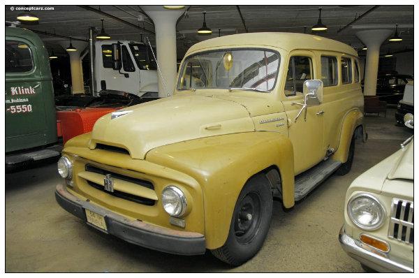 1954 R-110- A