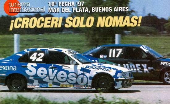 7 croceri marpla 1997