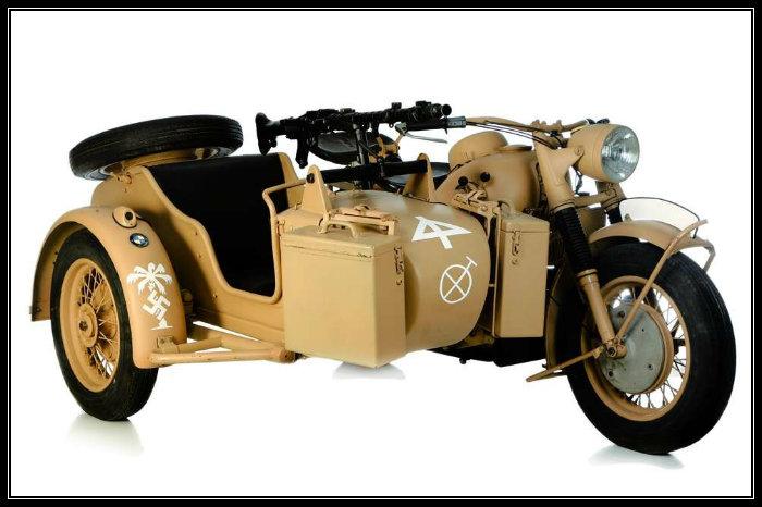 1942 R75 c sidecar 1a