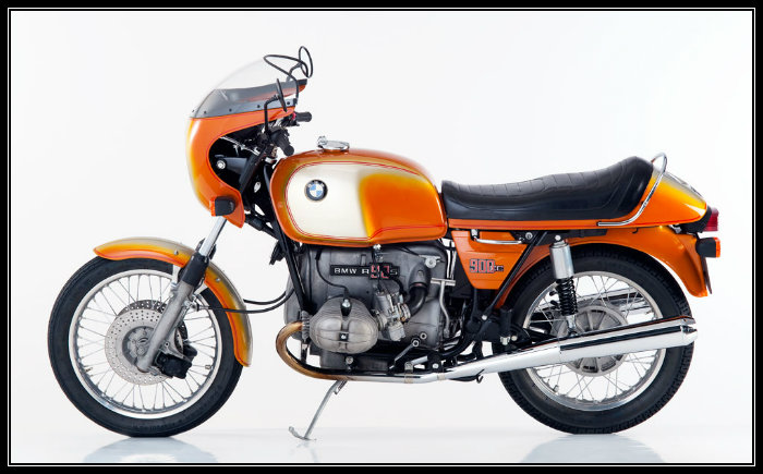 1973 r90S 1a