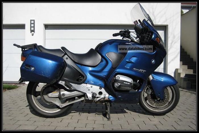 1995 1100 rt 1a