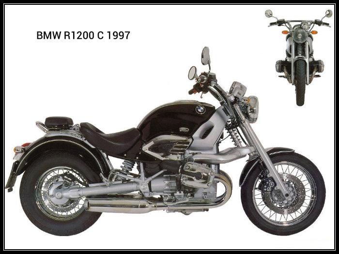 1997 1200 c 1A
