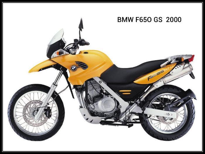 2000 f650 gs 1A