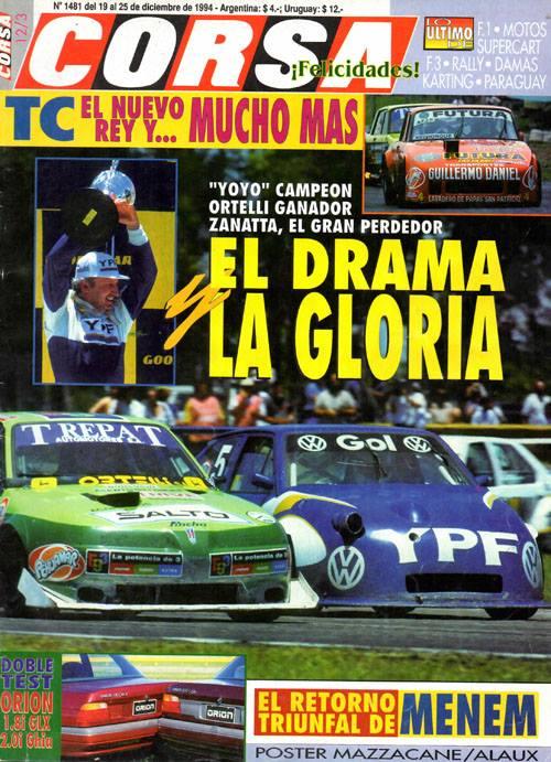 ORTELLI 1991