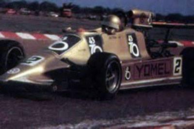 YOYO MALDONADO 1982 CORONACION