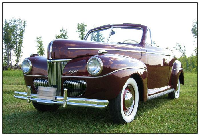 1941 Ford conv 1a