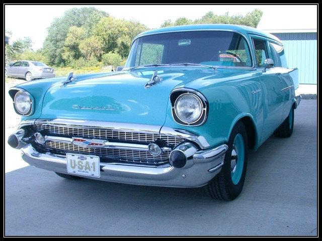 especial 1957