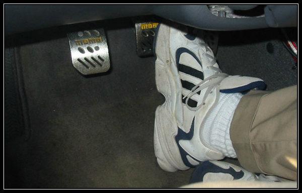 pedal al fondo 1a