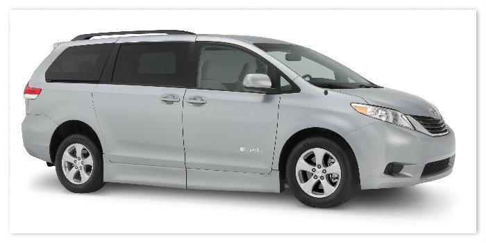 minivan xx