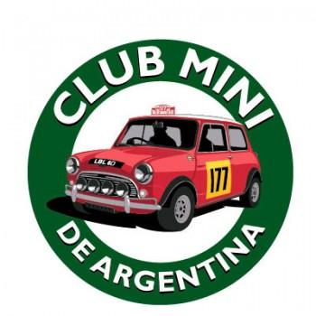 CALENDARIO CLUB MINI