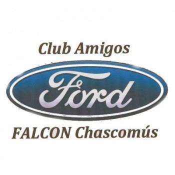 CALENDARIO FALCON CHASCOMUS