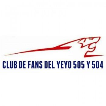 CALENDARIO FANS YEYO 505