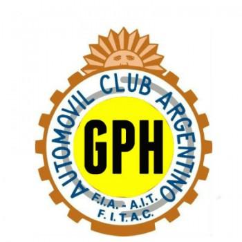CALENDARIO GPH