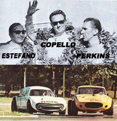2 copello 1968