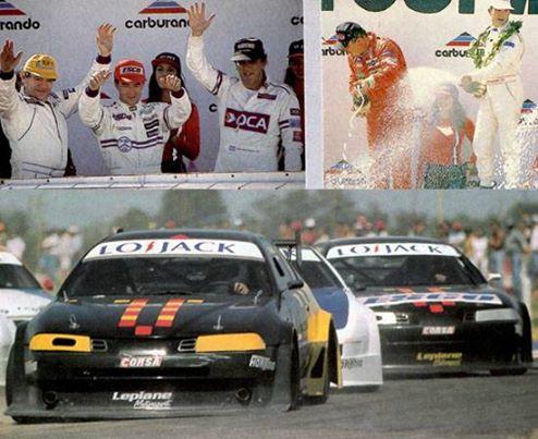 7 top racer
