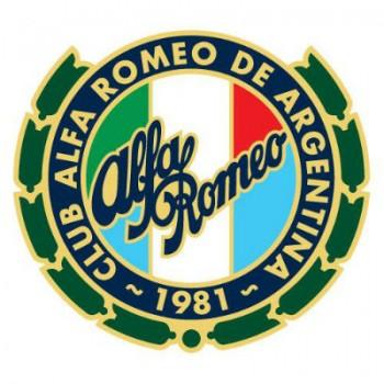 CA ALFA ROMEO