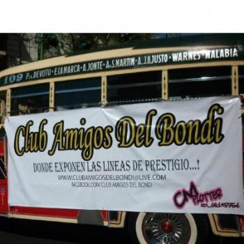 CA AMIGOS DEL BONDI