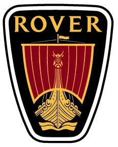 LOGO ROVER 1