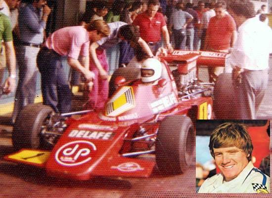 6 di palma 1976