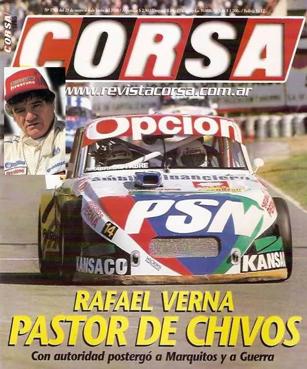 6 tabo verna 2000