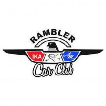 CA RAMBLER CLUB