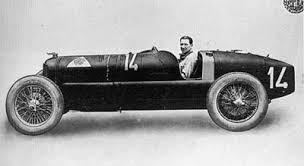2 alfa P2 1924