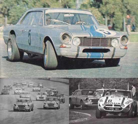 3 GTC TORINO 1967