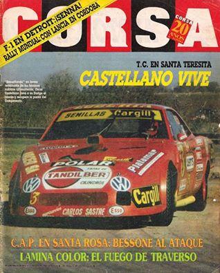 4 CASTELLANO 1986 TUYU