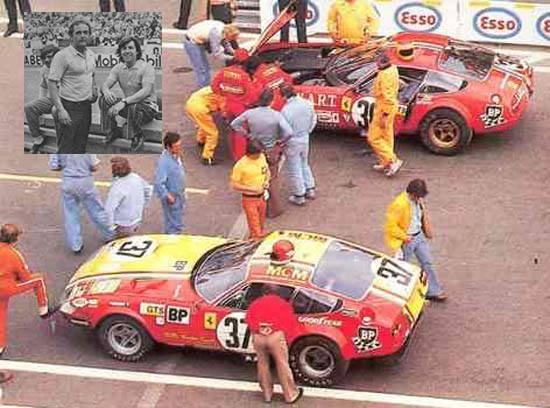 5 lemans 1973