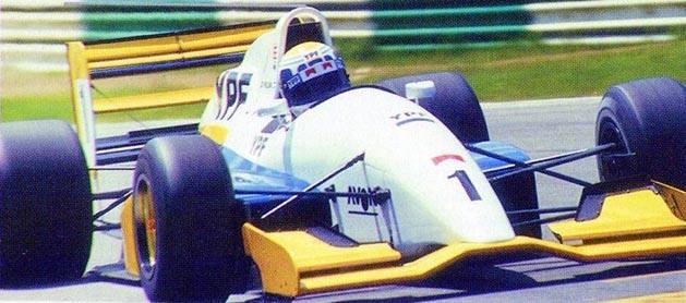 7 jose di palma 1994