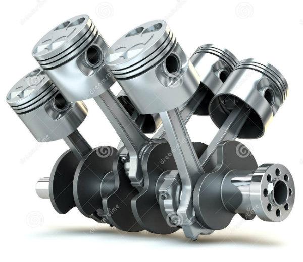 Los Motores V6 Porque Se Los Llama As U00ed