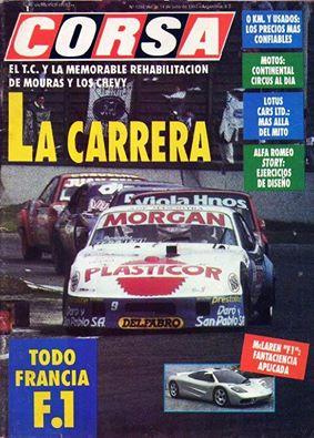 11 MOURAS EN EL GALVEZ 1992