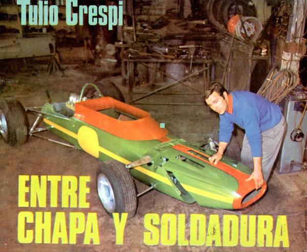 11 TULIO CRESPI 1969