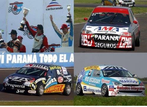 3 PATO DI PALMA 2005