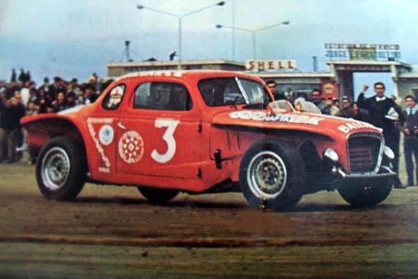 4 bordeu 1966