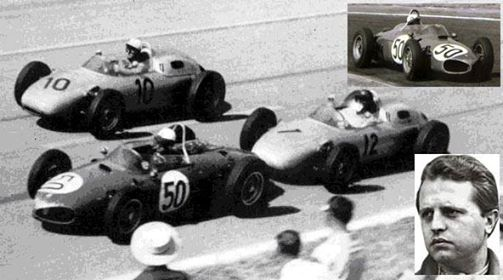 6 baghetti 1961
