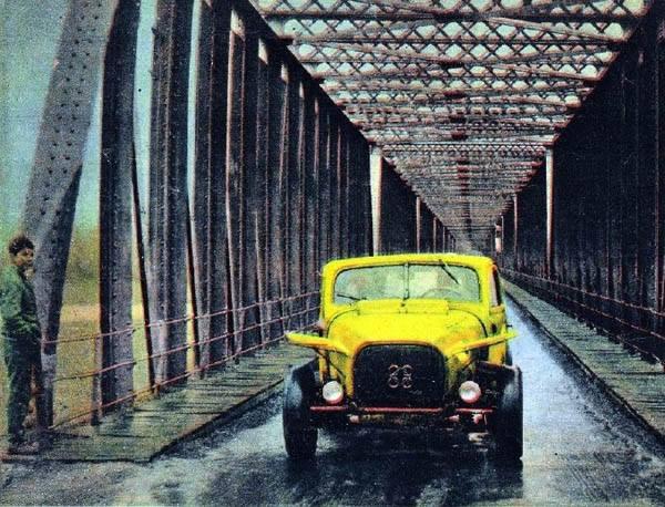 6 cordonier 1965