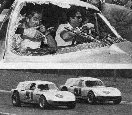 1 COPELLO EN EL PETIT DE 1967