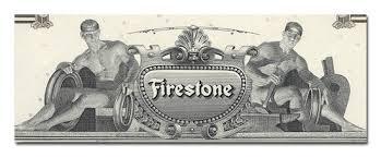 1a logo firestone 1900