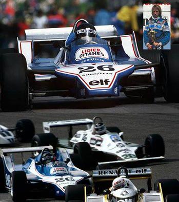 2 lafitte 1980