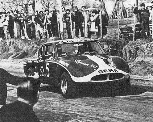2 pairetti hughes 1967